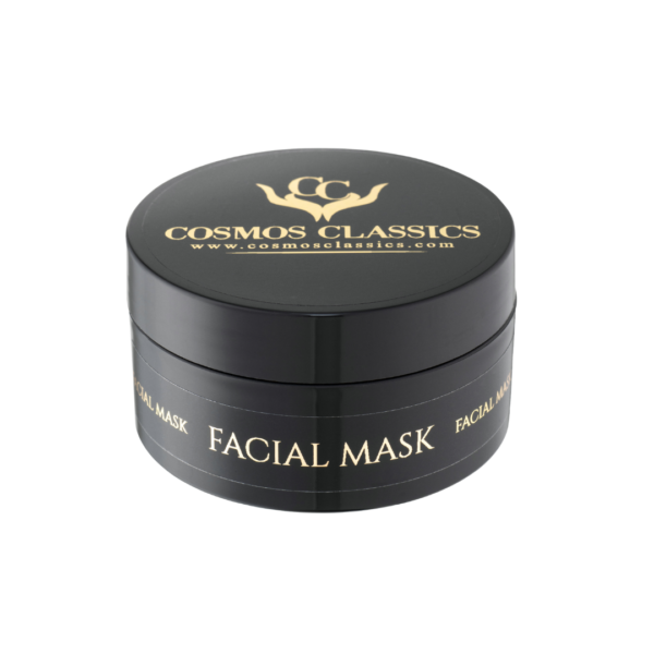 Face Mask Vegan